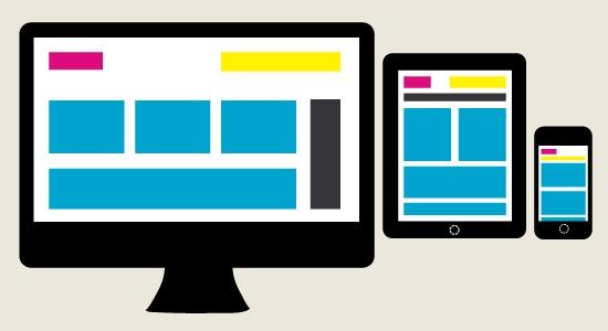 Responsive web design là gì ?