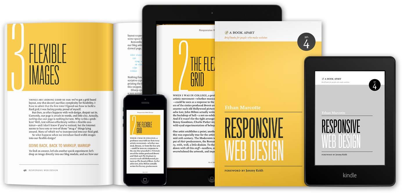 Dự đoán 6 xu hướng thiết kế website của năm 2014