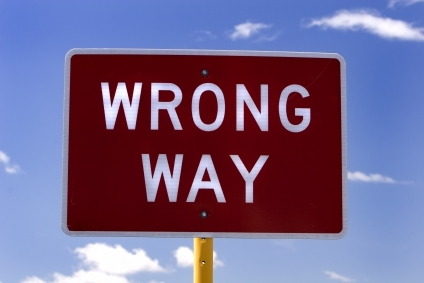 7 sai lầm hay gặp phải khi thiết kế website