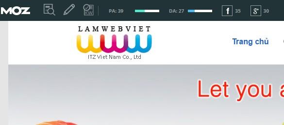 LAMWEBVIET