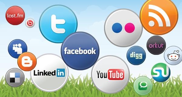 7 hành động đơn giản để chinh phục mạng xã hội