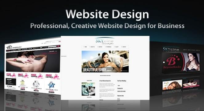 Tại sao cần thiết kế website chuyên nghiệp