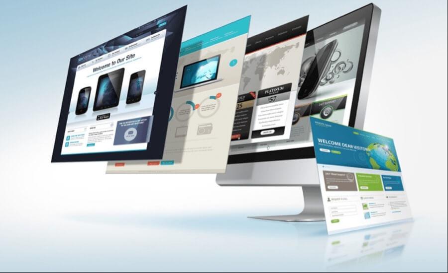 Thiết kế web theo yêu cầu tại Hà Nội