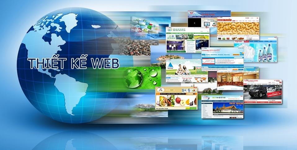 Những kinh nghiệm cần biết khi thiết kế website