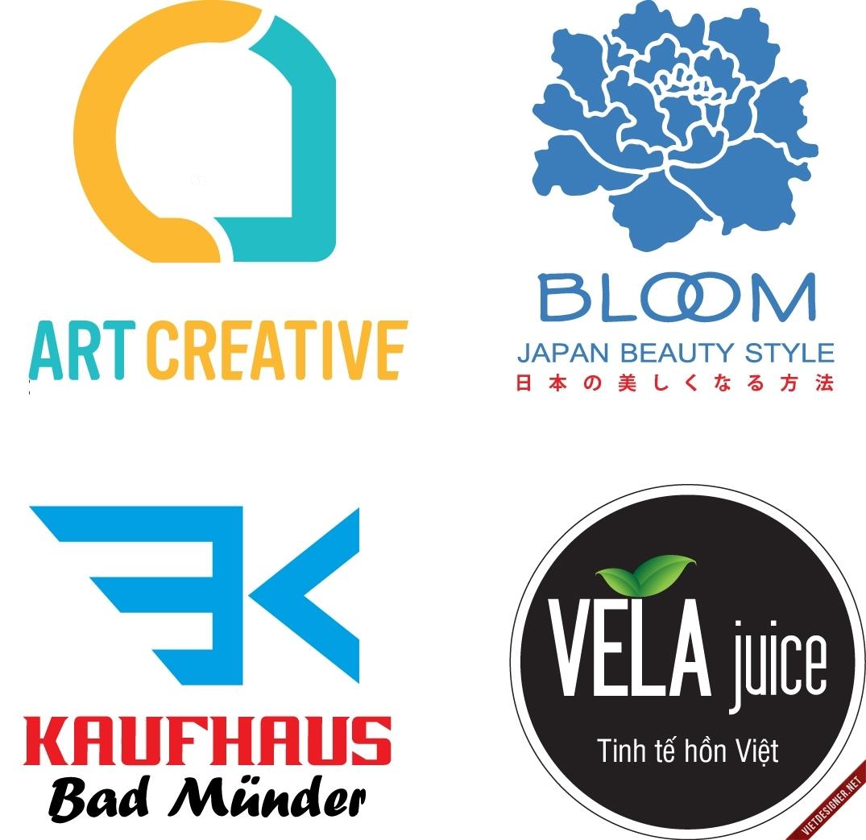 5 nguyên tắc chính trong thiết kế logo