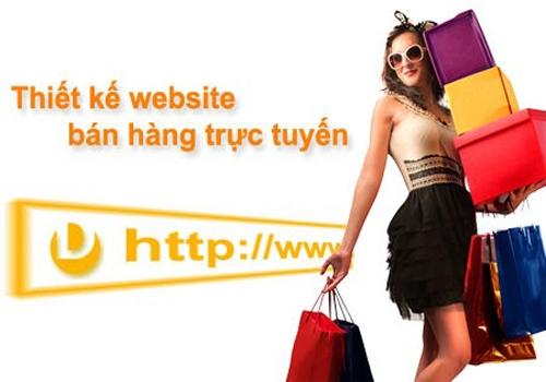5 mẹo nhỏ giúp thiết kế web bán hàng tốt hơn
