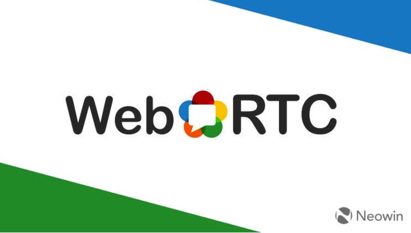 WebRTC đã chính thức trở thành tiêu chuẩn của W3C và IETF