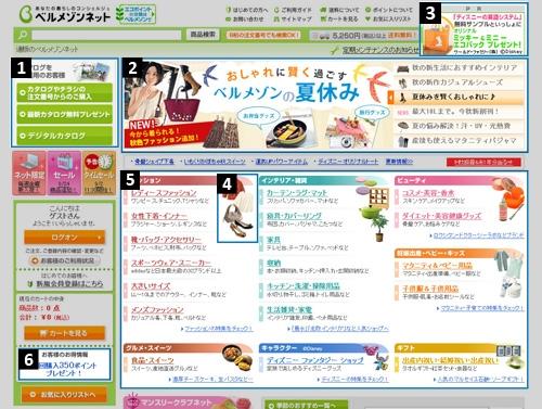 Tại sao thiết kế web ở Nhật Bản lại quá khác biệt