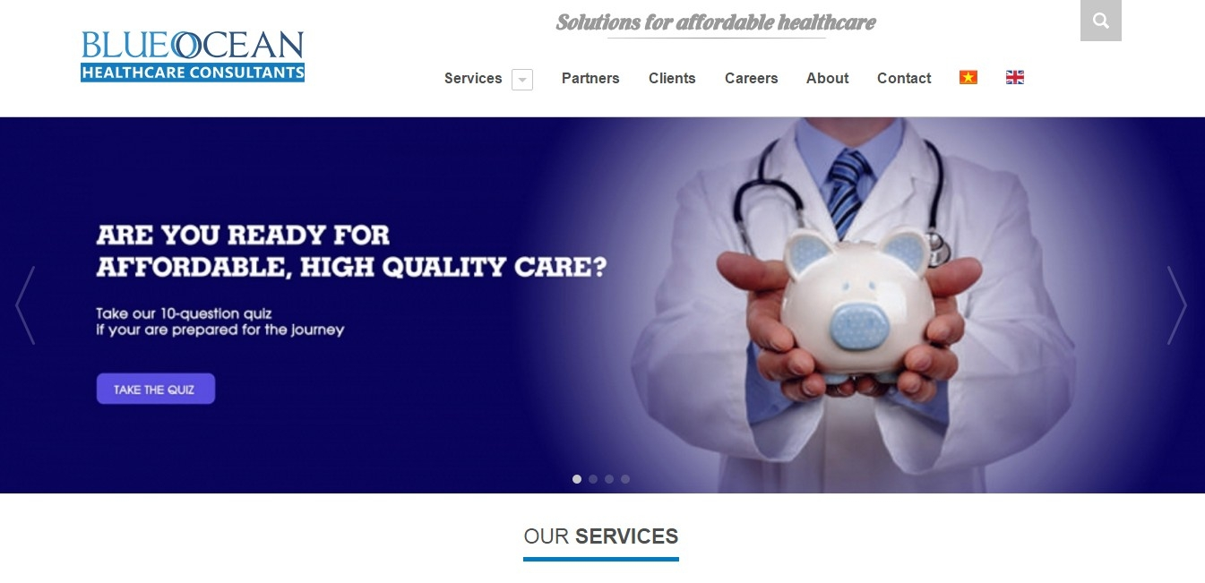BlueOcean Healthcare
