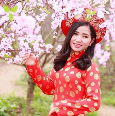Hương Trương