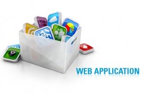 Mẫu web ứng dụng, web app